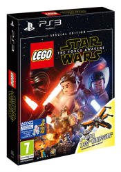 Warner Bros. Interactive LEGO Star Wars The Force Awakens [X-Wing Special Edition] (PS3)