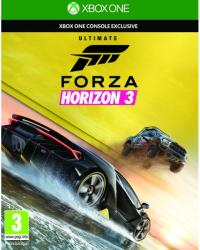 Microsoft Forza Horizon 3 [Ultimate Edition] (Xbox One)