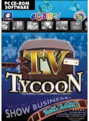 GrennSteet TV Tycoon (PC)
