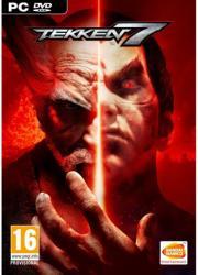 Namco Bandai Tekken 7 (PC)