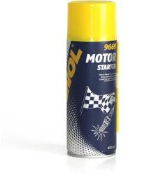 MANNOL 9669 Motor Starter hidegindító spray 450ml