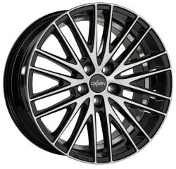 Oxigin 19 Oxspoke Black Full Polish 5/112 20x8.5 ET35