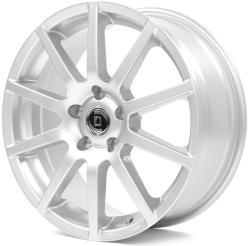 Diewe Wheels ALLEGREZZA Pigmentsilber 4/100 15x6.5 ET44