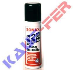 SONAX Hidegindító Spray 250ml