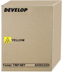 Develop TNP48Y Yellow (A5X02D0)