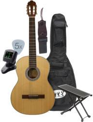 Pasadena Classic Guitar Set