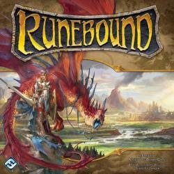 Fantasy Flight Games Runebound Third Edition