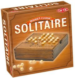 TACTIC Klasszikus fa Solitaire