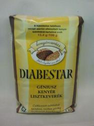 Diabestar Genius lisztkeverék 1kg