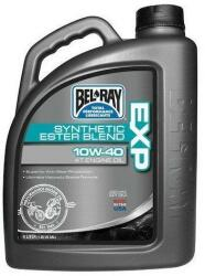 Bel-Ray Thumper Racing Synthetic Ester Blend 4T 10W-40 (4L)