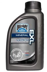 Bel-Ray EXL Mineral 4T 10W-40 (1L)