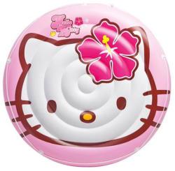 Intex Hello Kitty úszósziget 137cm