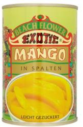 Beach Flower Exotic mangó befőtt 425 g