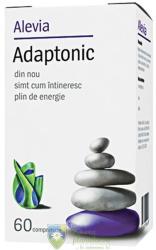 Alevia Adaptonic - 60 comprimate