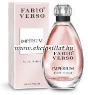 Fabio Verso Imperium pour Femme EDP 100ml