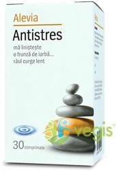 Alevia Antistres - 30 comprimate