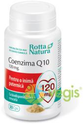 Rotta Natura Coenzima Q10 120mg - 30 comprimate