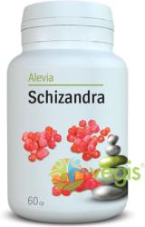 Alevia Schizandra - 60 comprimate
