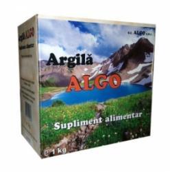 ALGO Argila - 1000g