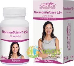 DACIA PLANT HormonBalance 45+ - 60 comprimate
