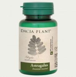 DACIA PLANT Astragalus - 60 comprimate