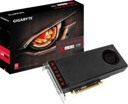 GIGABYTE Radeon RX 480 8GB GDDR5 256bit PCIe (GV-RX480D5-8GD-B)