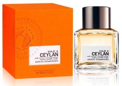 Adolfo Dominguez Viaje a Ceylan for Men EDT 120ml