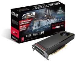 ASUS Radeon RX 480 8GB GDDR5 256bit PCIe (RX480-8G)