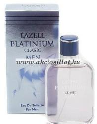 Lazell Platinium Clasic Men EDT 100ml