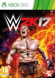 2K Games WWE 2K17 (Xbox 360)
