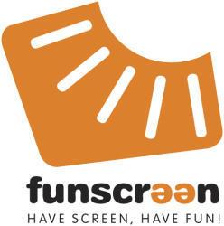 Funscreen 150x200 4:3 (FUN40.430. 200.1)