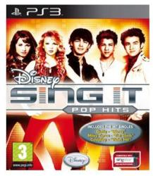 Disney Sing It Pop Hits (PS3)
