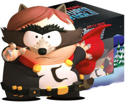 Ubisoft South Park The Fractured But Whole [Collector's Edition] (PS4)