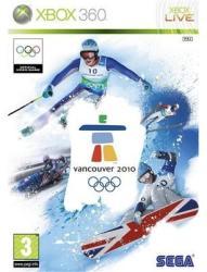 SEGA Vancouver 2010 (Xbox 360)