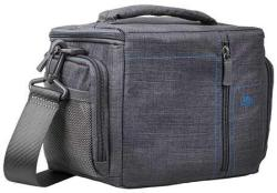 RIVACASE SLR Canvas Case 7502