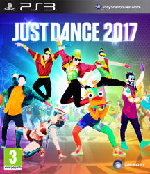 Ubisoft Just Dance 2017 (PS3)