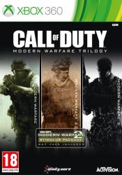 Activision Call of Duty Modern Warfare Trilogy (Xbox 360)