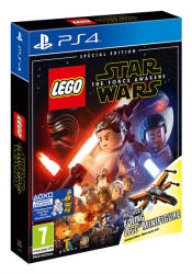 Warner Bros. Interactive LEGO Star Wars The Force Awakens [X-Wing Special Edition] (PS4)