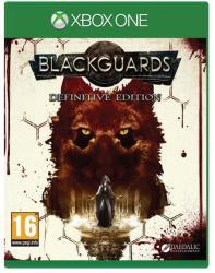 Kalypso Blackguards [Definitive Edition] (Xbox One)