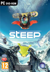 Ubisoft Steep (PC)