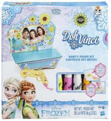 Hasbro Play-Doh: DohVinci - Jégvarázs fényképkeret