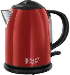 Russell Hobbs 20191-70 Colours Flame Red
