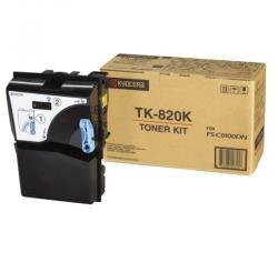 Kyocera TK-820K Black (1T02HP0EU0)