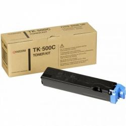 Kyocera TK-500C Cyan