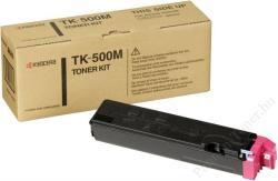 Kyocera TK-500M Magenta