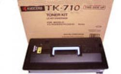 Kyocera TK-710 Black (1T02G10EU0)