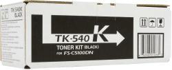 Kyocera TK-540K Black (1T02HL0EU0)