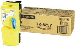 Kyocera TK-825Y Yellow (1T02FZAEU0)