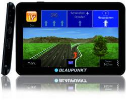 Blaupunkt TravelPilot 54C EU LMU