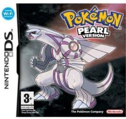 Nintendo Pokémon Pearl Version (Nintendo DS)